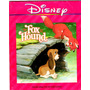The Fox And The Hound Disney Cuento En Ingles