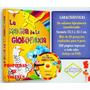 Libro De Decoracion De Globos( Globoflexia)+dvd