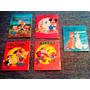 Yh Coleccion Cuentos W Disney Ediciones Susaeta 1973 Cambio