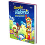 Libro Cuentos Con Valores Para Niños