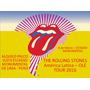 Alquilo Palco Estadio Monumental Entrada The Rolling Stones