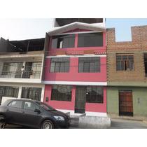 Vendo Casa En Campoy A Lado De Colegio La Sorbona Y Tootus
