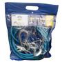 Cable De Remolque Acero 12mm 4mts Safari Tr-14003