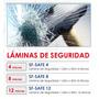 Lamina De Seguridad 1.52mx30m Sf-seg 12 Sf-safe 12