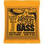 Ernie Ball 2833 Hybrid Slinky Bass 45 65 85 105 Made In Usa