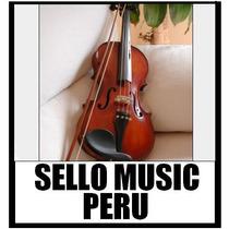 Violin Hoffer O Melody El Mejor Precio Mas Pack Gratis!!!!!