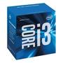 Procesador Intel Core I3-6300, 3.80 Ghz, 4 Mb Caché L3, Lga