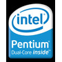 Intel Pentium Dual Core: E2160/ E2180/ E2200 800mhz, Lga 775
