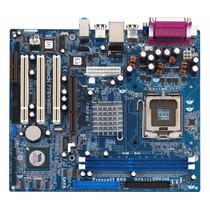 Asrock 775vm800 Especial Para Pentium D