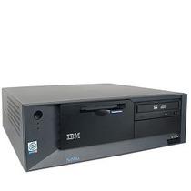 Computadora Ibm Thinkcentre Pentium 4