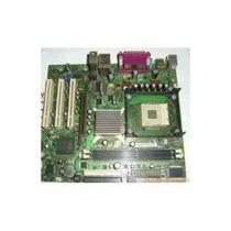 Intel D845 Epi 478 P4/cel Slot Agp/3pci Hasta 2gb En S/.120