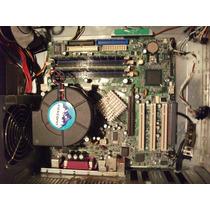 Hp 865g Socket 478 Ddr Uno Hasta 4g Vid/son En S/.140