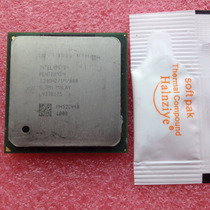 Intel Pentium 4 Socket 478/n P4 3.2 Ghz Sl7pn 865 875