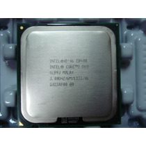 Core2duo Doble Nucleo 3,00ghz Cache 6mb