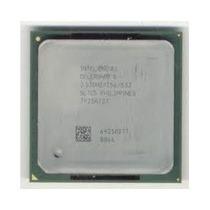 Procesador Celeron D 2.53ghz Lga 775 Para Tu Pentium 4