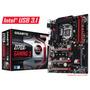 Motherboard Gigabyte Ga-z170x-gaming 3, Lga1151, Z170, Ddr4