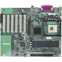 Intel 845wn Socket 478-1slot Agp-6 Pci --rolverg-206 Puntos