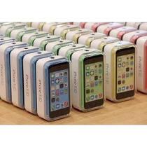 Iphone 5c 8gb Libre,4g Lte,8mpx,original Apple Nuevo Oferta