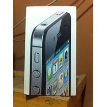 Iphone 4s 16 Gigas Para Liberar Vendo O Cambio