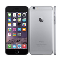 Apple Iphone 6 16gb Libre 4g Lte Claro-movistar,ios 8,retina