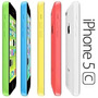 Apple Iphone 5c 8gb Nuevo En Caja Libre 4g Lte 8mp Sellado¡¡