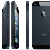 Iphone 5 32gb A6 8mpx,wifi,hd,video,original Apple Movistar