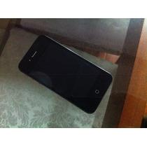 Iphone 4s 16 Gb Liberado Con Gevey