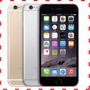 Iphone 6 16gb 4g Apple Libre Caja Sellada Nuevo Mas Regalos!
