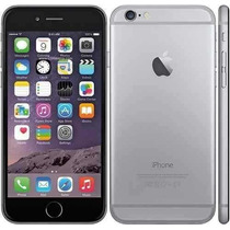 Iphone 6 16gb 8mpx 4g Libre Nuevo+accesorios 1 Año Garantia