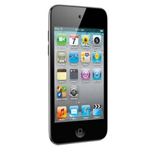 Pedido:apple Ipod Touch 32gb 4g Negro