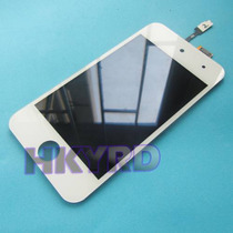 Pedido: Pantalla+touch Tactil Ipod Touch 4g Blanco Negro