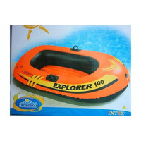 Bote Inflable Intex Explorer 100