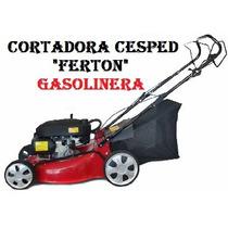 Cortadora Cesped Grass Pasto Gasolinera Venta Nueva