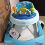 Andador Light Blue Infanti