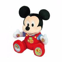 Disney Baby Mickey Bebe Juega Y Aprende