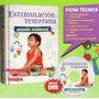 Libro Estimulacion Temprana Escuela Maternal