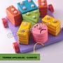 Juguetes Didácticos Para Bebes/niños - Estimulación Temprana