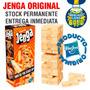 Jenga Original Hasbro Nuevo Sellado Importado Juegos Varios