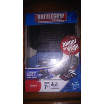 Battleship - Hasbro - Milton Bradley - Batalla Naval