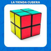 Cubo Rubik 2x2 Shengshou Cubo Magico Dos Niveles C/ Stickers