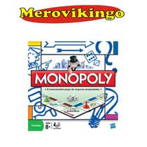 Monopoly/monopolio Modular De Hasbro