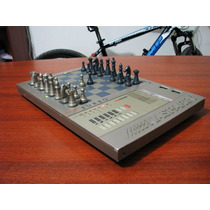 Ajedrez Electronico Kasparov Turbo 16k