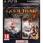 God Of War 1 Y 2 Hd Collection Español Audio || Ps3 || S/.45