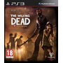 The Walking Dead Game Of The Year    Español    Ps3    S/.35