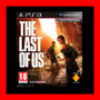 The Last Of Us Ps3 Entrega Inmediata Oferta !!!
