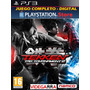 Tekken Tag Tournament 2 || Ps3 || S/.39