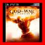 God Of War Ascension Ps3 Entrega Inmediata Oferta !!