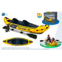 Botes Kayak Y Otros Inflables Recios