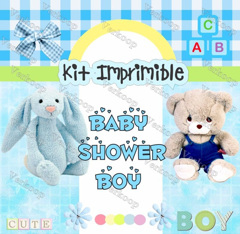 Invitaciónes Para Baby Shower Peru Imagui