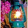 Lamparin Lampara Colgante Decorativa Con Cable Enchufe Foco